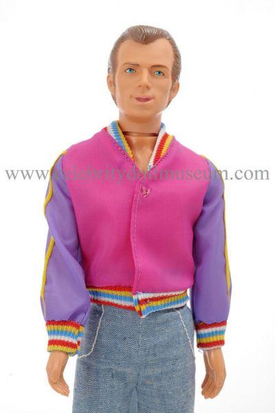 Michael McKean as Lenny doll