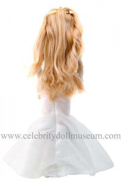 Michelle Williams doll