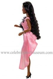 Naomi Campbell doll
