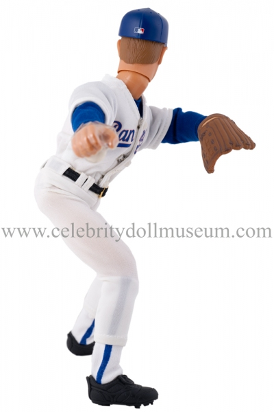 Nolan Ryan Action Figure