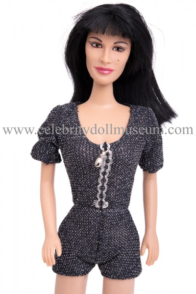 Olga Tañón doll
