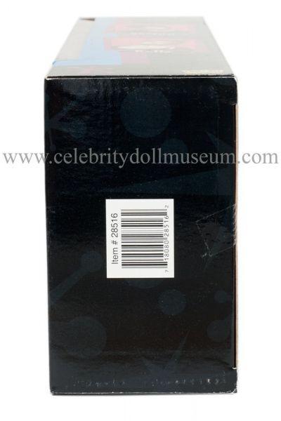 Ozzy Osbourne talking doll box bottom