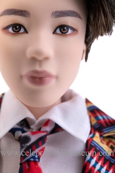 Jimin BTS doll