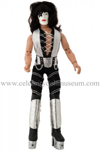 Paul Stanley doll
