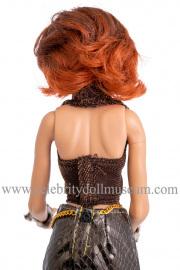 Rachael Leigh Cook doll