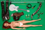 Rachael Leigh Cook doll accessories