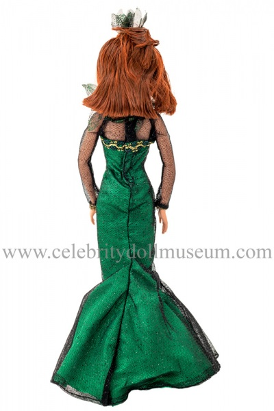 Rachel Weisz doll