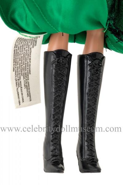 Rachel Weisz doll boots