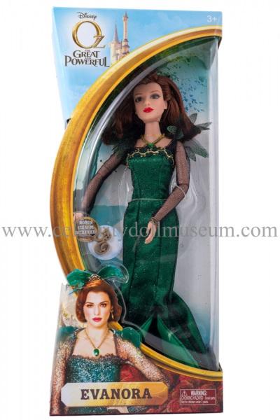 Rachel Weisz doll box