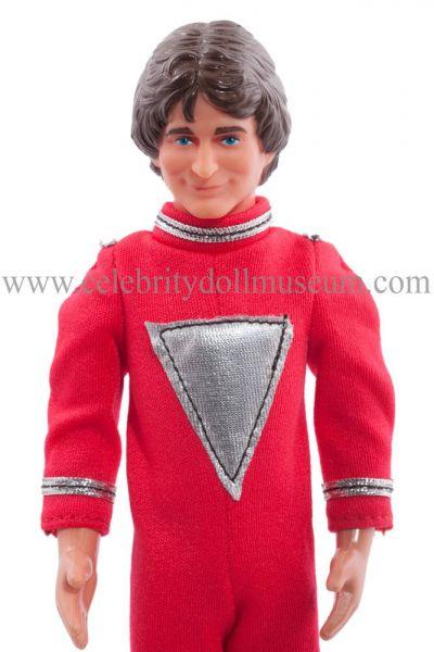 Robin Williams doll
