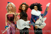 Josie and the Pussycats dolls
