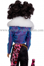 Rosario Dawson doll
