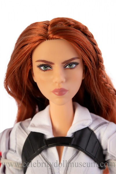 Scarlett Johansson doll