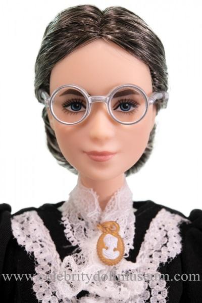 Susan B Anthony doll