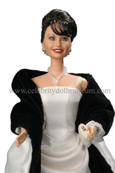 Susan Lucci doll