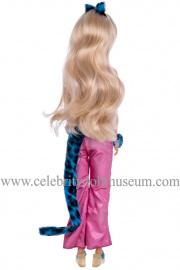 Tara Reid doll