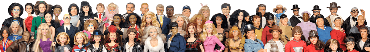 Celebrity Doll Museum