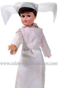 Sally Field Flying Nun doll